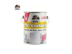 德国都芳全环保水性木器PU色漆底漆 2.5L 油漆/水性漆