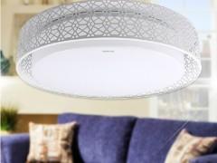 欧普照明 LED卧室餐厅吸顶灯饰灯具 12-XD-38849