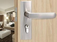 名门门锁 现代简约门锁 A2221