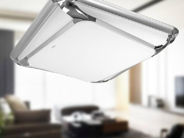 欧普照明 客厅吸顶灯12-XD-38885 生活几何
