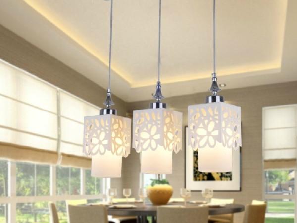 雷士照明 LED餐厅灯 吊灯NUD2005-3A