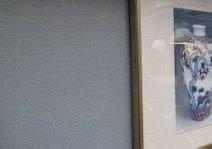 海吉布又称玻璃纤维壁布图片