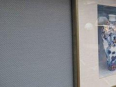 海吉布又称玻璃纤维壁布