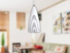 欧普照明 餐厅厨房单头吊灯 12-CD-22741 风清扬