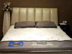 美国丝涟床垫GOLD系列--君子兰
