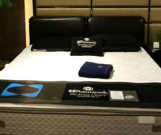 美国丝涟床垫精选系列--君怡