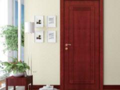 欧派凡蒂尼塔希提实木复合门