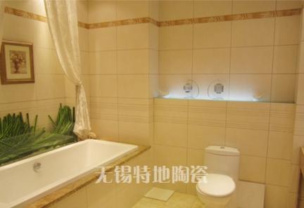 特地陶瓷/阳台/卫生间/温馨/瓷砖/暗香系列300*450