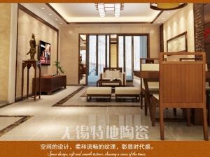 特地陶瓷/瓷砖/抛光砖/客厅/卫生间/魅惑御品800*800