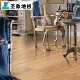 圣象地板 强化复合地板N5023迷踪松林