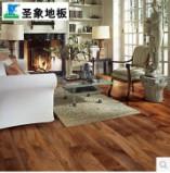 圣象地板 强化复合木地板 N6919火之舞步图片