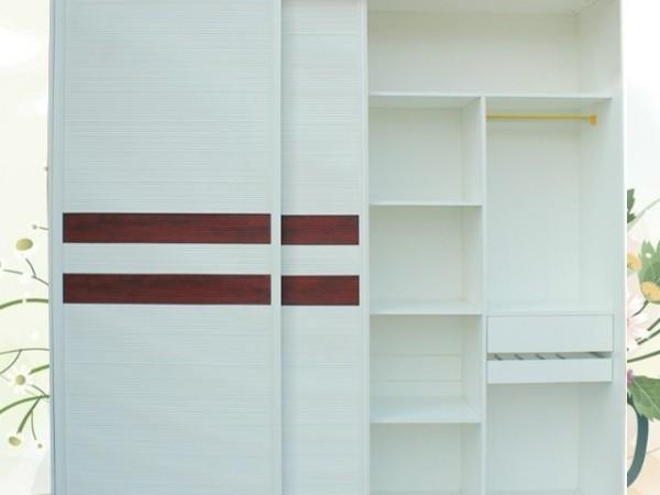 爱唯家衣柜sf02衣柜