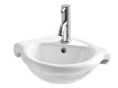 箭牌卫浴洁具 ARROW 陶瓷立柱盆AP340/901角盆