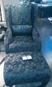 斯帝罗兰AN-S258 单椅