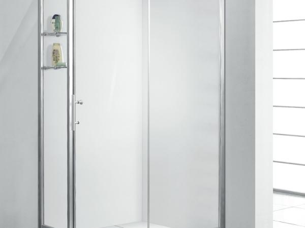 箭牌卫浴洁具 ARROW 简易淋浴房 刀型 AL028