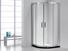 箭牌卫浴洁具 ARROW 简易淋浴房 AL0808S1