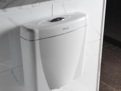 箭牌卫浴洁具 ARROW 蹲坑蹲便器塑料水箱AS108