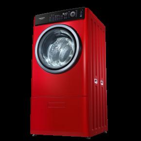 海尔复式滚筒洗衣机XQGH80-HBF1406A