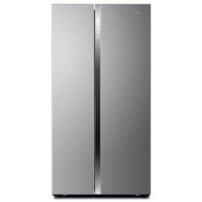 海尔无霜冰箱BCD-649WDCE