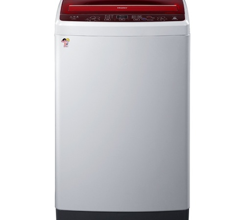 海尔波轮洗衣机XQB72-M12588关爱