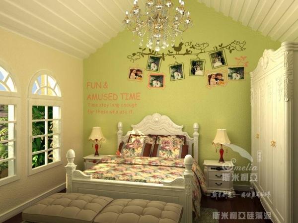 斯米利亚硅藻泥---儿童房装饰画