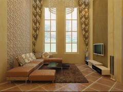 斯米利亚硅藻泥---背景壁纸花系列2