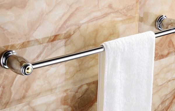 ARMATI/阿玛提120系列全铜毛巾杆