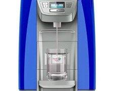 海尔智饮机HSW-V5HR(宝石蓝)温热型