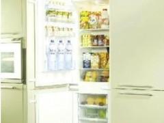 海尔厨房嵌入式冰箱BCD-273ISW