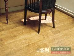 比利时快步舒适系列U860-丰收橡木强化复合地板