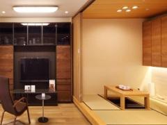 日本进口松下MK632实木复合地板