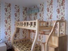 爆款儿童房地球卫士T6童话世界环保无污染