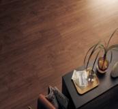 【日本松下地板MK688】进口实木复合地板/环保地板/深色图片