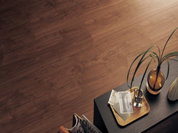 【日本松下地板MK688】进口实木复合地板/环保地板/深色