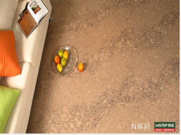葡萄牙WICANDERS软木地板-N系列-N811-N911