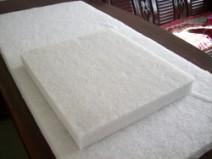 龙骨填充环保白色T25吸音棉图片