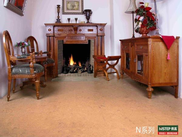 葡萄牙WICANDERS软木地板-N系列-N822-N922