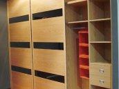 东莞欧凯思整体衣柜定做,新颖,环保