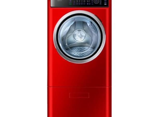 海尔洗衣机XQGH80-HB1466Z