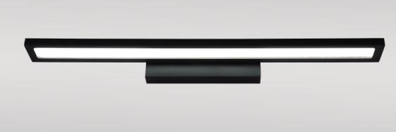 不锈钢防水LED镜前灯