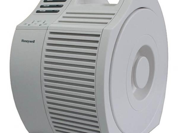 正品 霍尼韦尔空气净化器18400