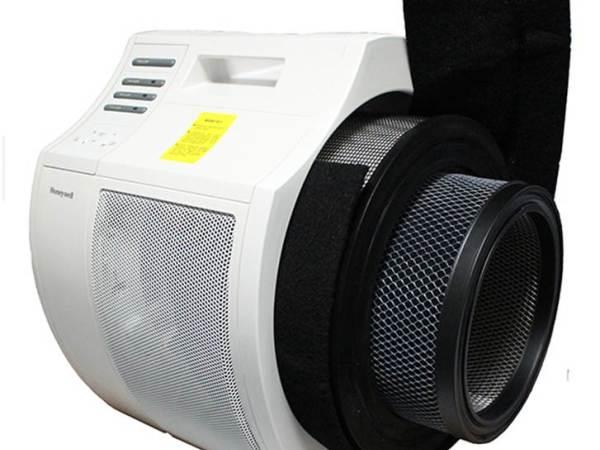 正品 霍尼韦尔空气净化器18450