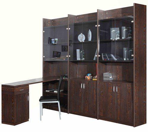 科德贝尔 定制书柜