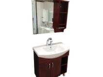 法恩莎FPGM3609浴室柜 F12121C抽拉龙头图片