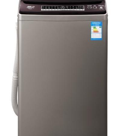 海尔匀动力洗衣机XQS75-BJYD1318