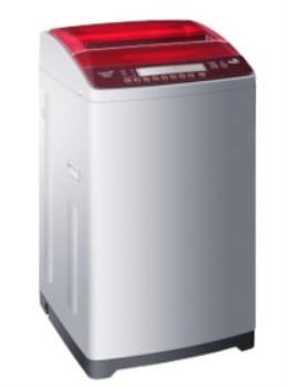 海尔双动力洗衣机XQS60-Z1216S至爱