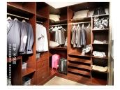 欧睿宇邦 整体衣柜家具柜定制-马来西亚E0级