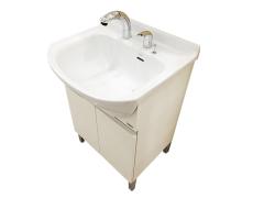 TOTOLDSW601W浴室柜