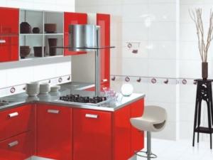 马可波罗 M45088 壶蝶秀系列 300*450厨卫墙砖