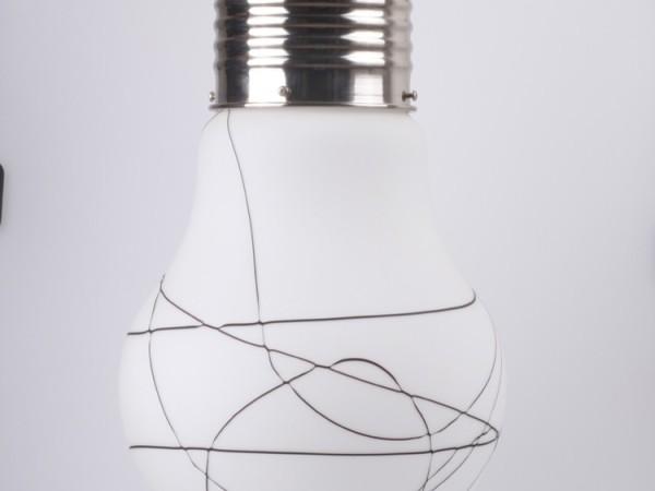 阿斯莱特灯具吊灯 2827L 白色 餐厅 卧室 书房